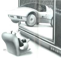 La televisión de alta definición pretende obtener una calidad equivalente a la de las películas de cine de 35 milímetros.