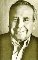 El poeta Pablo García  Baena.