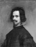 """Diego Velázquez, """"Retrato de caballero"""". The Metropolitan Museum, Nueva York."""
