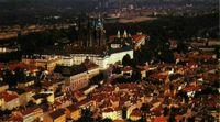 Vista de Praga.