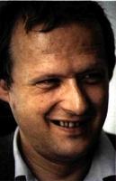 Adam Michnik, historiador, activista, orador, periodista, que con 43 años, es una figura central en la Polonia de hoy.