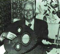 Ronald Coase.