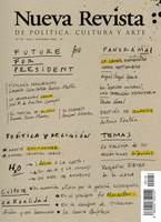 Nueva Revista-118 Portada