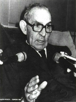 Salvador Espriú.