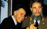 """Castro ha sido privado de su valor como gurkha al servicio de la metrópoli, e incluso hasta de ese raro prestigio con que siempre le distinguía la mal llamada prensa """"progresista""""."""