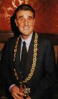Agustín Rodríguez Sahagún.