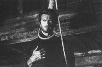 Clint Eastwood, en II buono, II brutto e il cattivo (1966), de Sergio Leone
