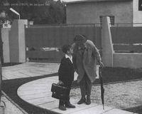 Mon oncle (1957), de Jacques Tati.