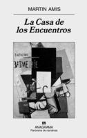 """Portada del libro """"La casa de los encuentros""""."""