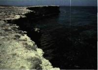Isla de Alborán.