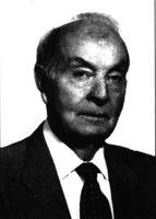 Valentín Garcia Yebra.