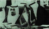 La crisis del Golfo Pérsico sirvió para estrechar lazos entre los países árabes moderados.