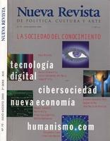 Nueva Revista-70 Portada