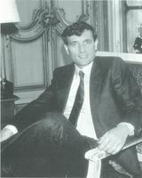 François Leotard.