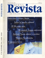 Nueva Revista-60 Portada