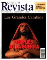Nueva Revista-13 Portada