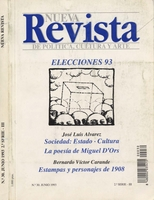 Portada Nueva Revista 30