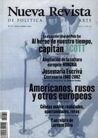 Nueva Revista-79 Portada