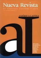 Nueva Revista 101, Portada