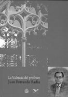 """Portada del libro """"La Valencia del profesor""""."""