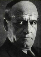 D. José Ortega y Gasset (1883-1955).