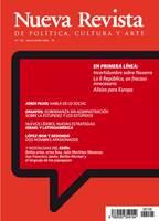 Nueva Revista-105 Portada