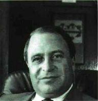 Mariano Oyarzábal de la Peña (Presidente de Westinghouse Sistemas Energéticos España, Inc.)
