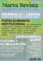Nueva Revista-122 Portada
