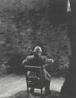 Fau Casals; retrato de 1958.