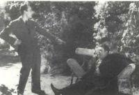 A cançáo de Lisboa  (1933), de Cottinelli Telmo.
