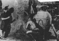 Cabiria (1914), de Giovanni Pastrone
