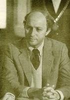 Laurent Fabius.