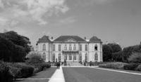 Museo de Rodin, Rue de Varenne, París.
