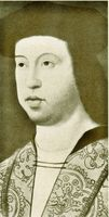 Fernando el Católico.