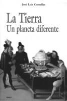 """Portada del libro """"La Tierra. Un planeta diferente"""""""