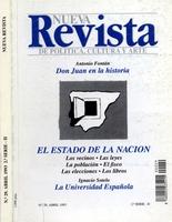 Portada Nueva Revista 29