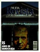 Nueva Revista-26 Portada