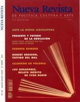 Nueva Revista-69 Portada
