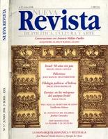 Nueva Revista-57 Portada