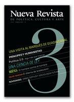 Nueva Revista-121 Portada