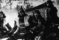 Kagemusha, 1980.